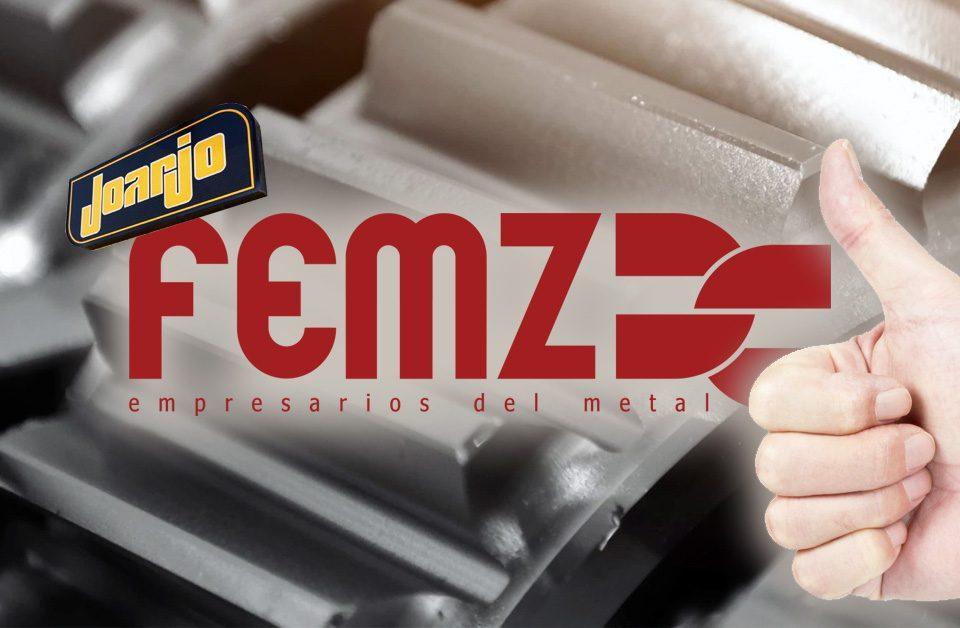 Federación de Empresarios del Metal (FEMZ)