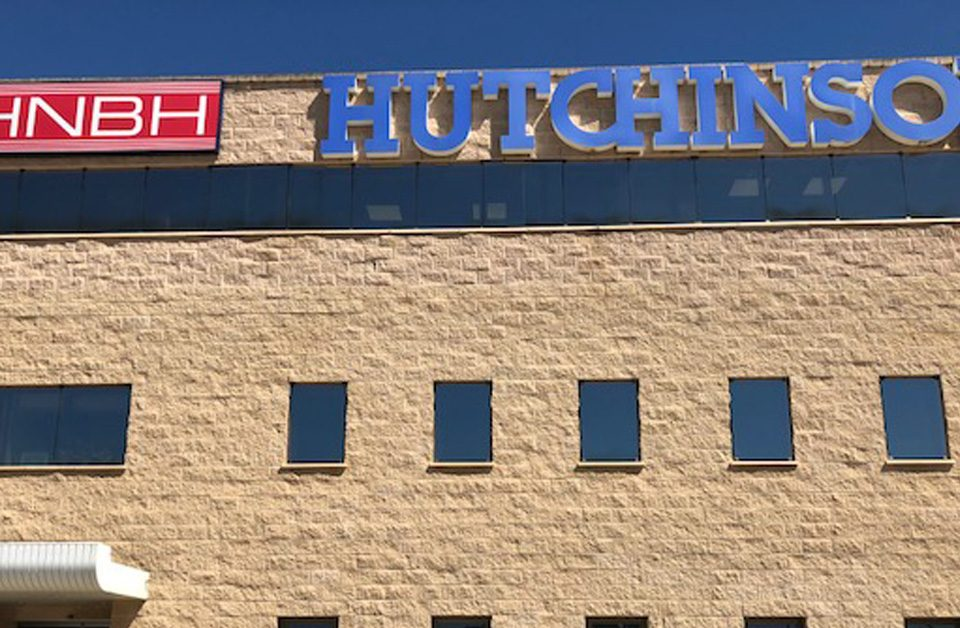 Instalaciones de Hutchinson Nichirin