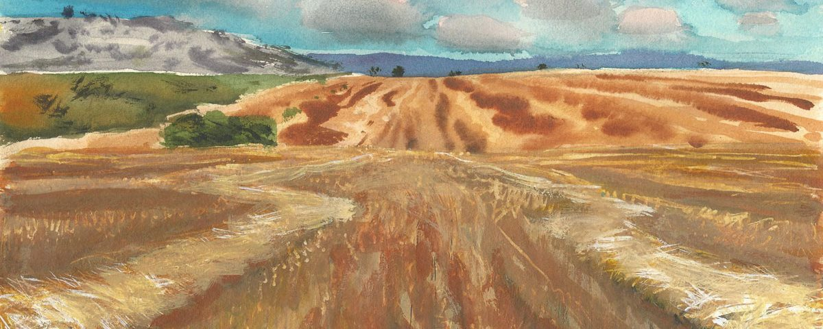 Pintura de Pepe Cerdá