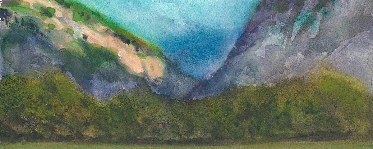 Valle del Aspe (Pepe Cerdá)