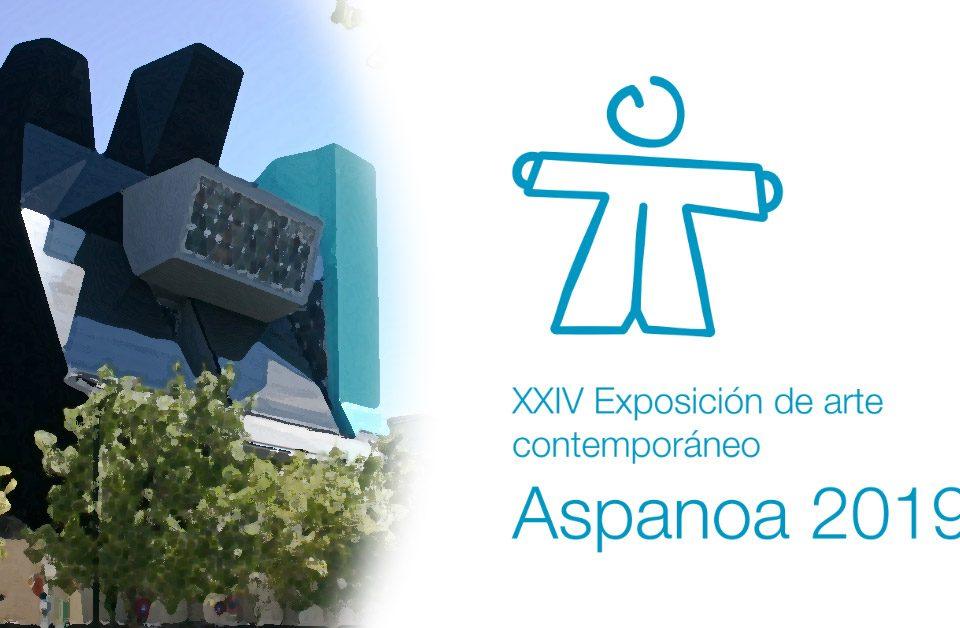 Exposición Aspanoa 2019