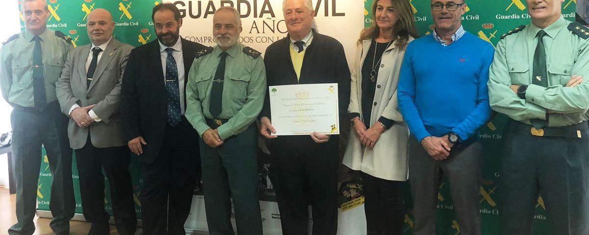 Correría Popular Guardia Civil ATADES