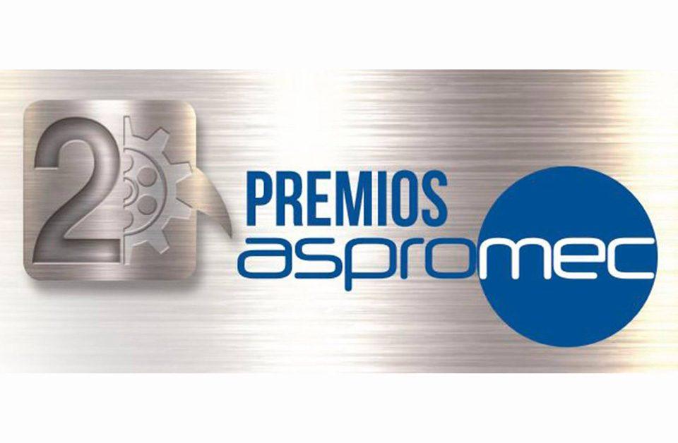 Premios ASPROMEC 2019-2020
