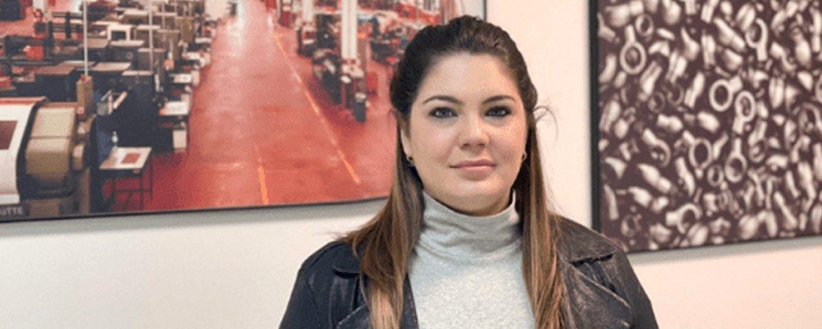 Isabel Mozota (Joarjo)