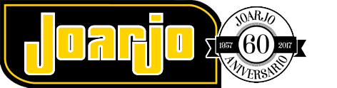 Joarjo Mecanizados de Precisión y Decoletaje (Logo)